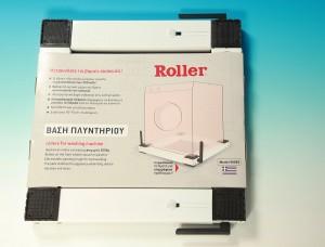 Suport pe roti reglabil pentru masina de spalat